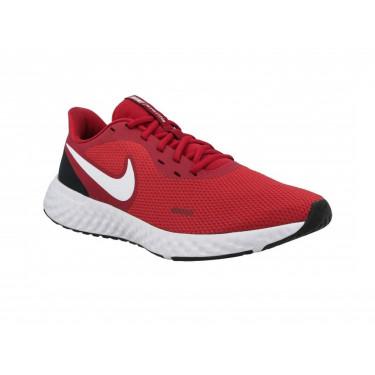Nike Revolution 5 Rood