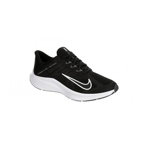 Nike WMNS Quest 3 Zwart