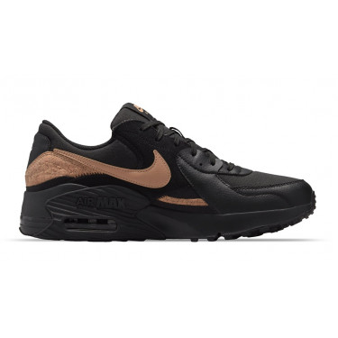 Nike Air Max Excee Zwart Praline