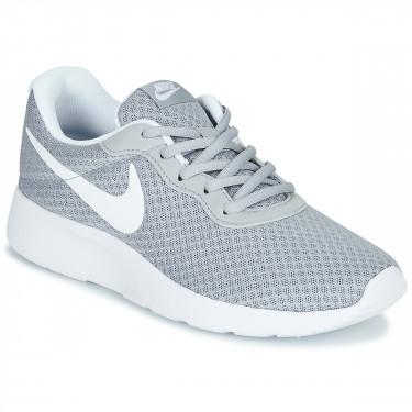 Nike WMNS Tanjun Grijs