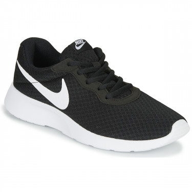 Nike WMNS Tanjun Zwart