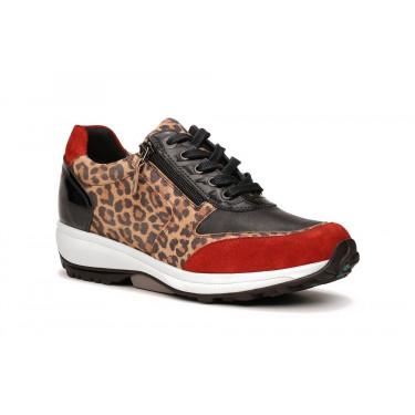 Xsensible Wembley Leopard Combi