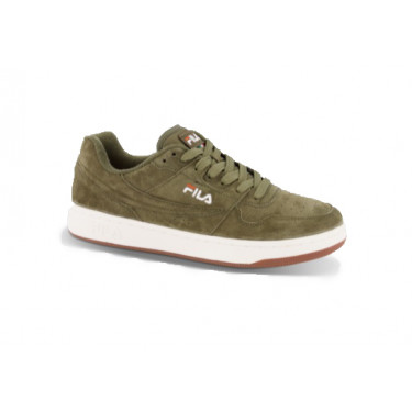 Fila Arcade S Low Tan