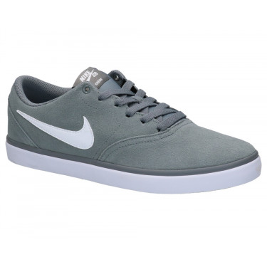 Nike SB Check Solar Cool Grey