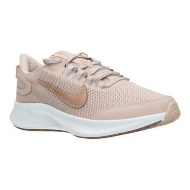 Nike WMNS Runallday Stone Mauve