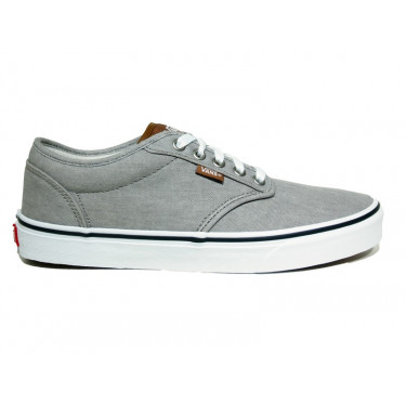 Vans Atwood Drizzle White