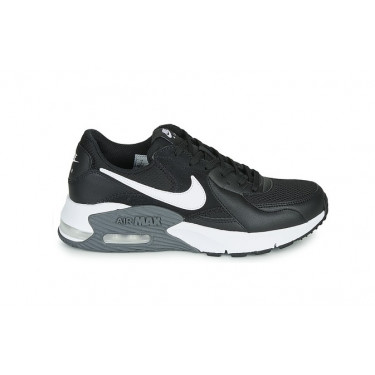 Nike Air Max Excee Zwart