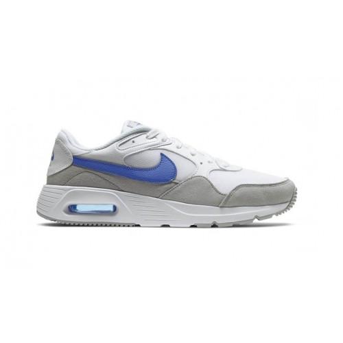 Nike Air Max SC Wit