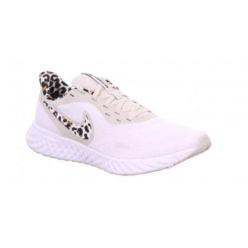 Nike WMNS Revolution 5 White Bone