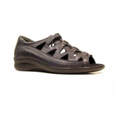Durea sandalen 7234/216 G Blauw (8051)