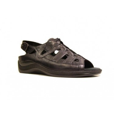 Durea sandalen 7253/216 G Blauw (7021)