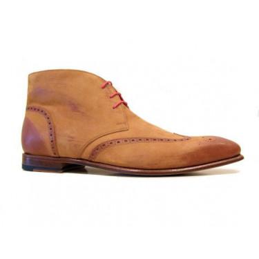 Livingstone schoenen 45039 Cognac (10534)