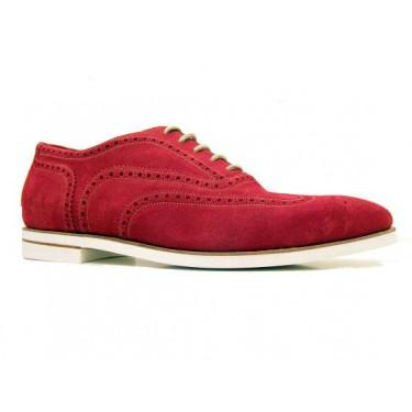 Livingstone schoenen 45049 Rood (10568)