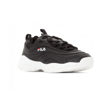 Fila Ray Low WMN Zwart