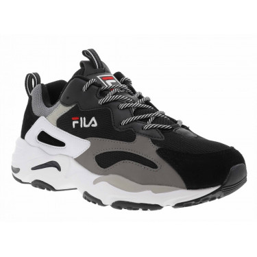 Fila Ray Tracer Black