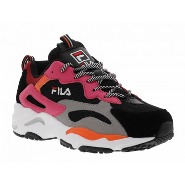 Fila Ray Tracer WMN Black/Pink