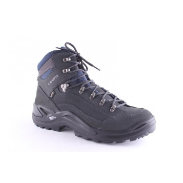 Lowa Renegade GTX Mid Dark Grey
