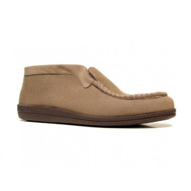 Rohde pantoffels 2176/17 Truffle (10135/10890/11451)