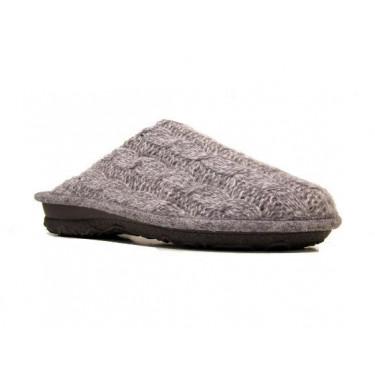 Rohde pantoffels 2260/80 Grijs (8880)