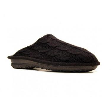Rohde pantoffels 2260/90 Zwart (9038)