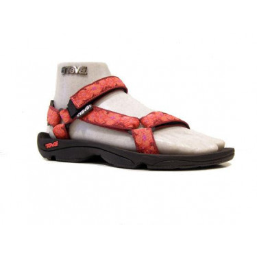 Teva Hurricane 3 W´S Red