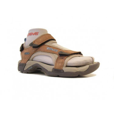 Teva Open Toachi Leather W´S Brown