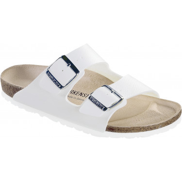Birkenstock Arizona Wit (12930)