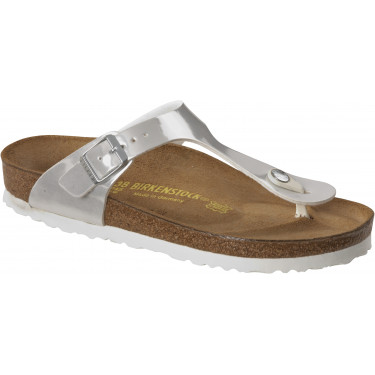 Birkenstock Gizeh Pearly White (13049)