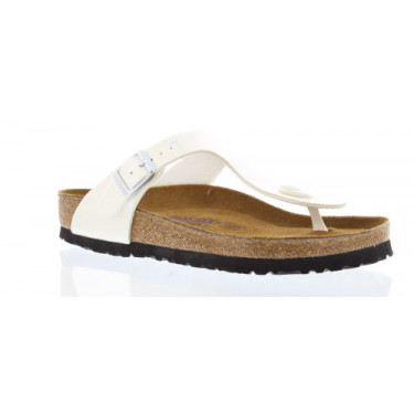 Birkenstock Gizeh Magic Galaxy White