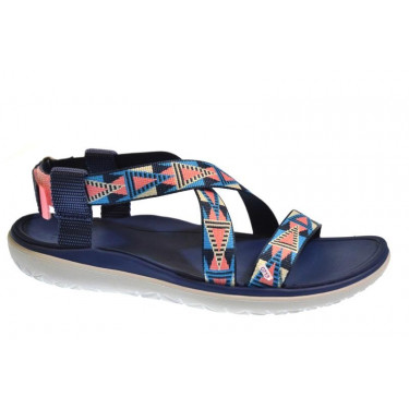 Teva W Terra Float Livia Pink Blue