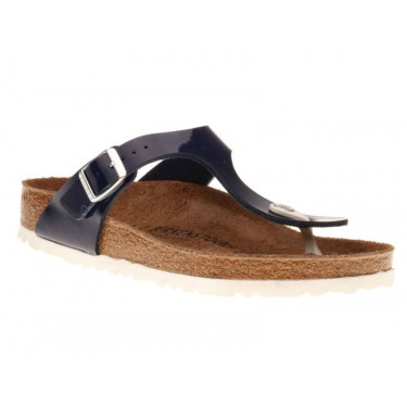 Birkenstock Gizeh Dress Blue