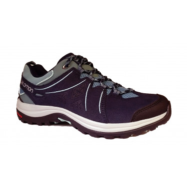 Salomon Ellipse 2 LTR W Blauw