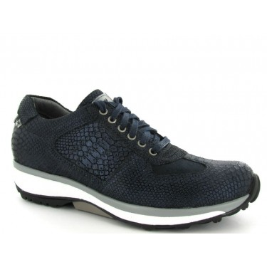 Xsensible England Navy Metal