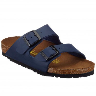 Birkenstock Arizona BS Blauw
