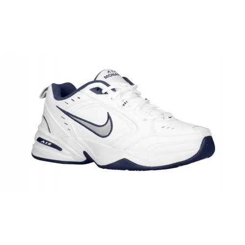 Nike Air Monarch IV Wit