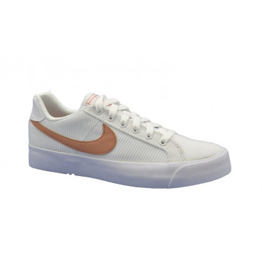 Nike WMNS Court Royale AC SE Wit