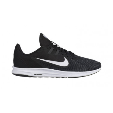 Nike Downshifter 9 Zwart