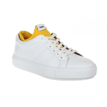 Shabbies Amsterdam 101020022 White Yellow